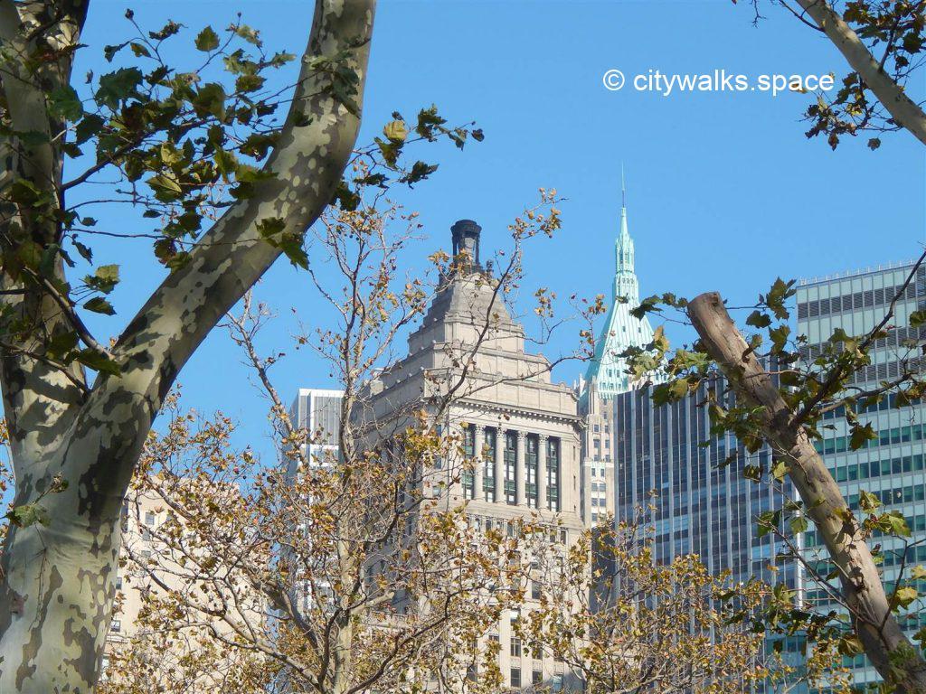 Les incontournables de Lower Manhattan