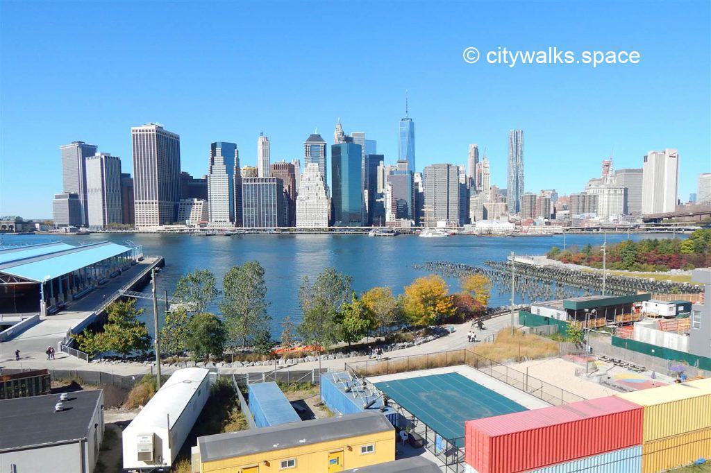 promenade à NYC numero 3