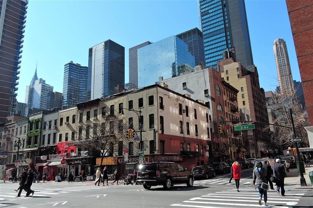 Promenadse à NYc numéro 5
