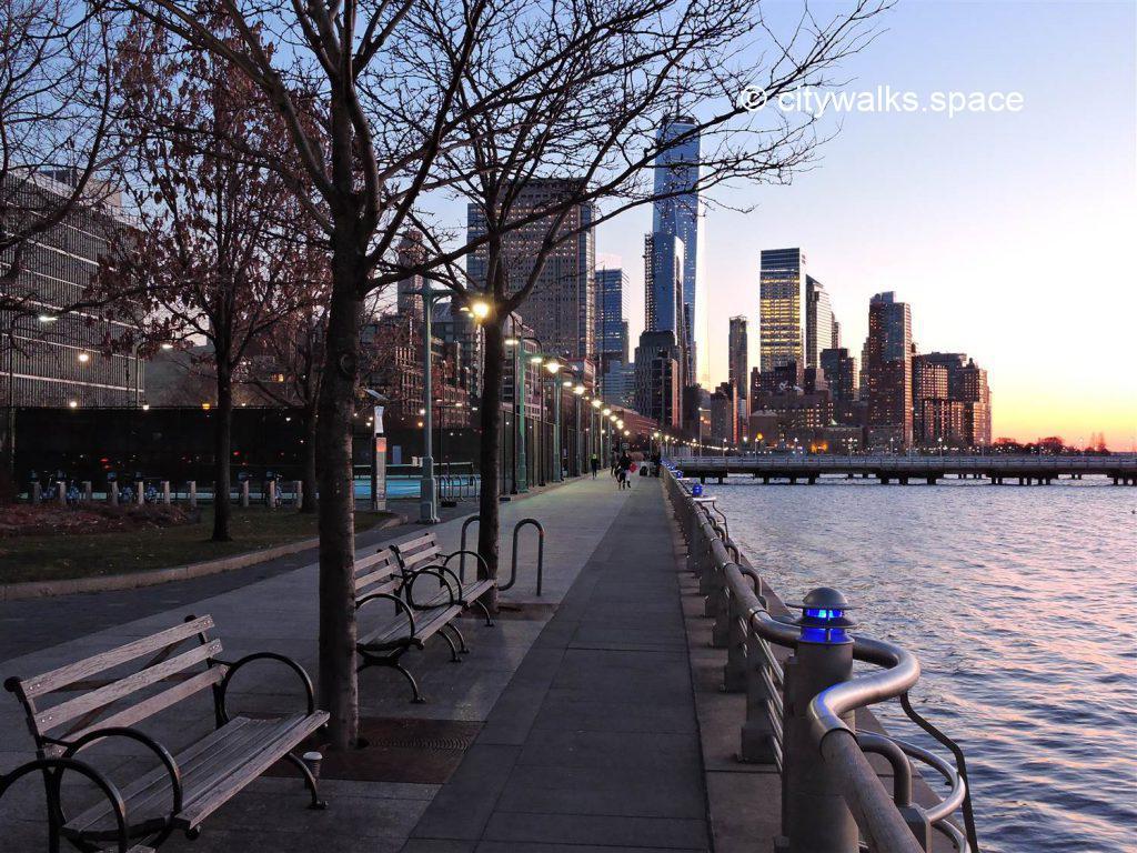 Promenade à NYC numéro 4