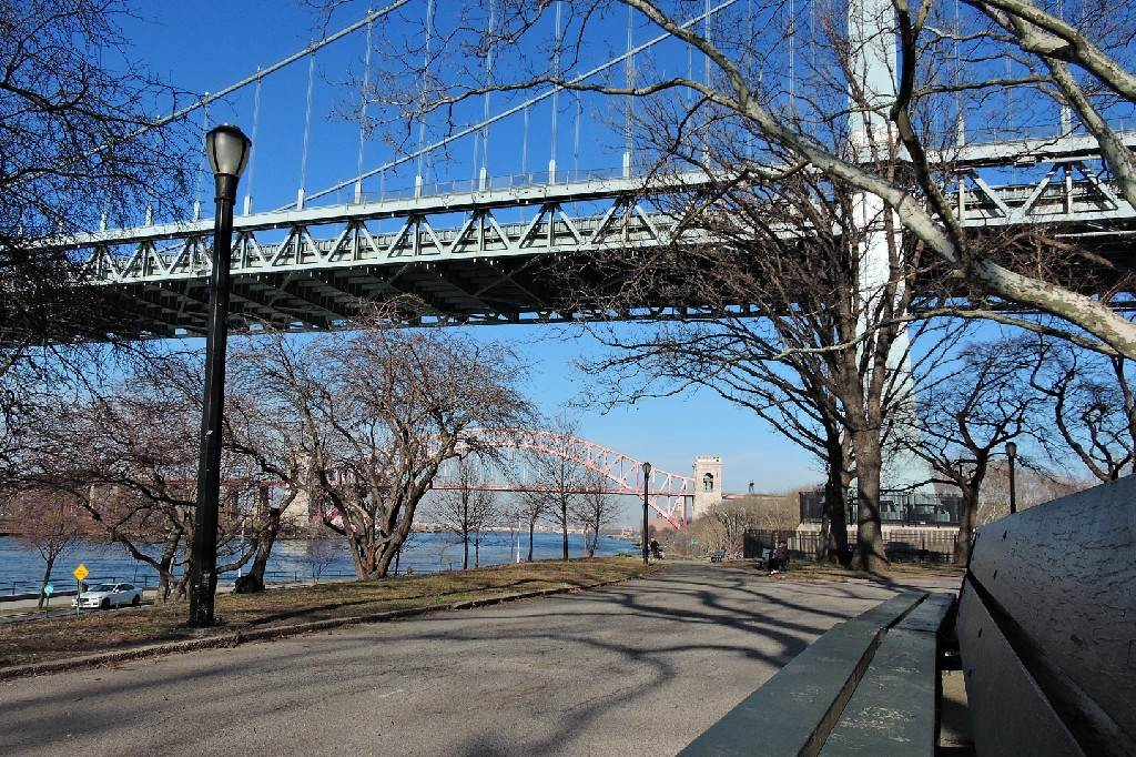 Along the East River part 3