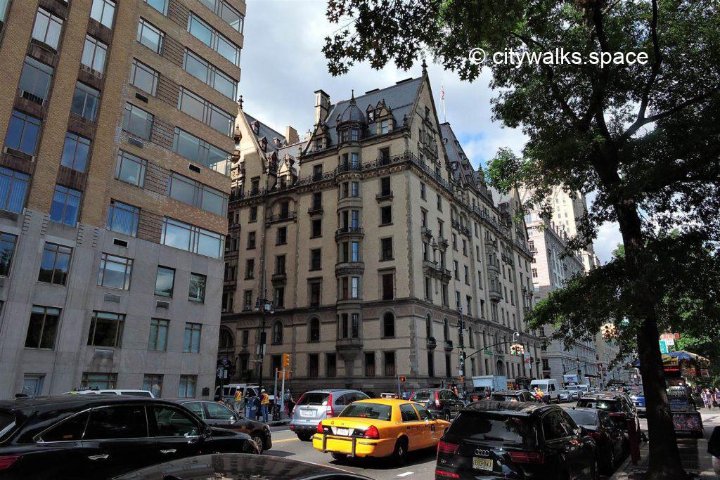 Promenade à NYC # 11