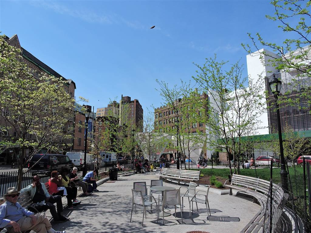 Discovering Greenwich Village