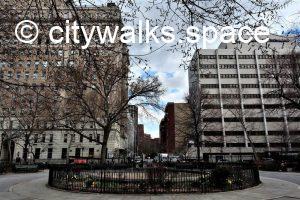 Stuyvesant City, Midtown coté est