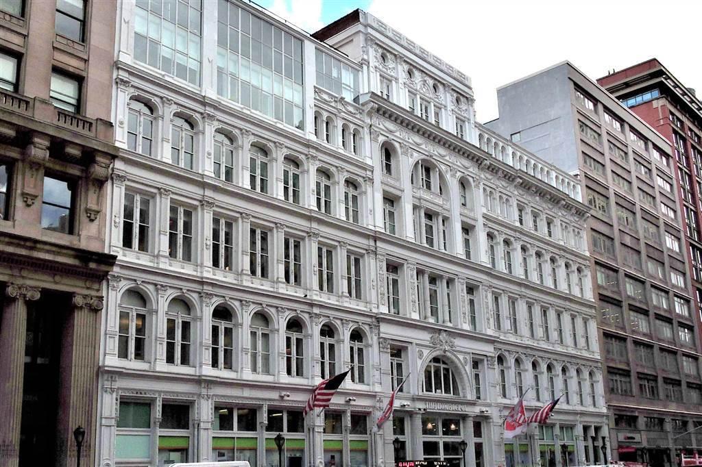 Midtown de Grand Central à Union Square