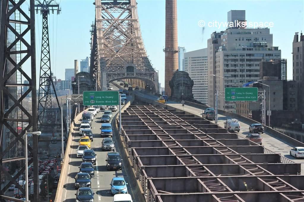 Queensboro Bridge, New York