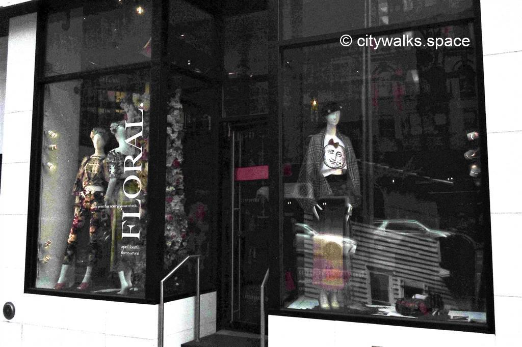 Walk in NYC # 8